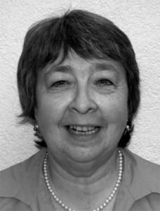 Edith Gramm