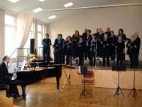 Chor KlangArt