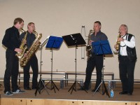 "Saxophon Quartett ""Loop"""