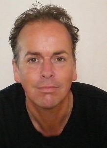 John Luten leitet seit September 2013 den Kindermittagstisch in Stephanus