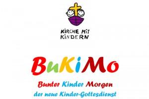 Das BuKiMo Logo