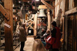 Führung durch das Glockenmuseum in Herrenberg