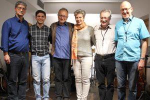 Ludewigs JazzSpektrum